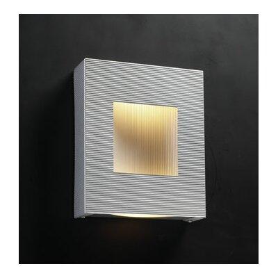 PLC Lighting Malta  2 Light Wall Sconce