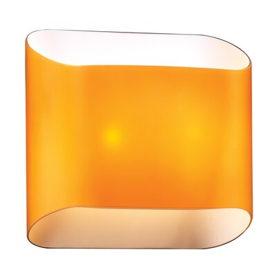 PLC Lighting Jackson 2 Light Wall Sconce