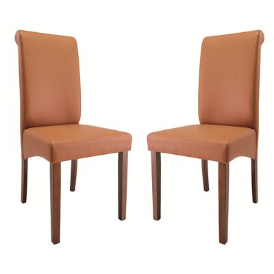 Jenna Parson Chair by Abbyson Living