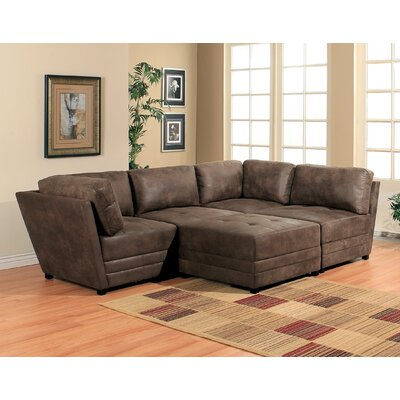 Grayson Modular Sectional by Abbyson Living