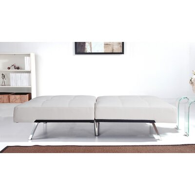 Riley Convertible Sofa by Abbyson Living