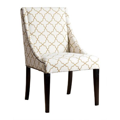 Hazel Parsons Chair by Abbyson Living
