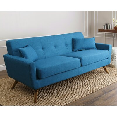 Abbyson Living Bayview Sofa Reviews Wayfair