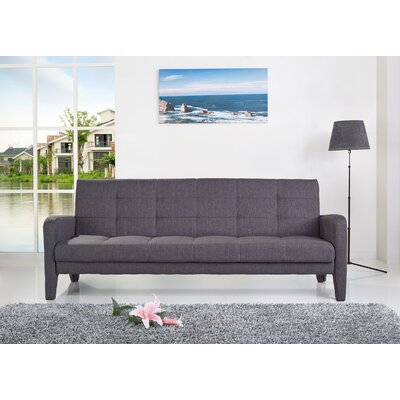 Amber Convertible Sofa by Abbyson Living