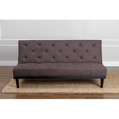 Graham Convertible Sofa by Abbyson Living