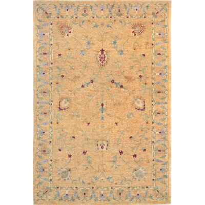Memories Himalayan Sheep Flower Indoor/Outdoor Rug by Abbyson Living