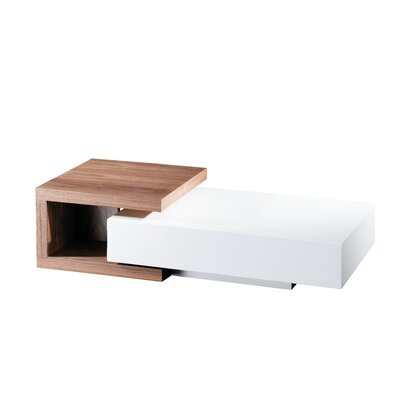 Pardis Coffee Table by Bellini Modern Living