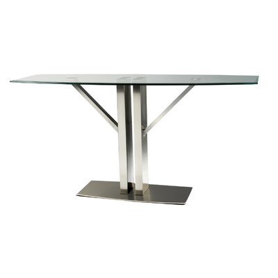 Torino Console Table by Bellini Modern Living