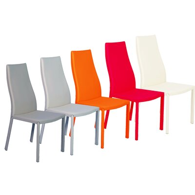 Brock Side Chair by Bellini Modern Living