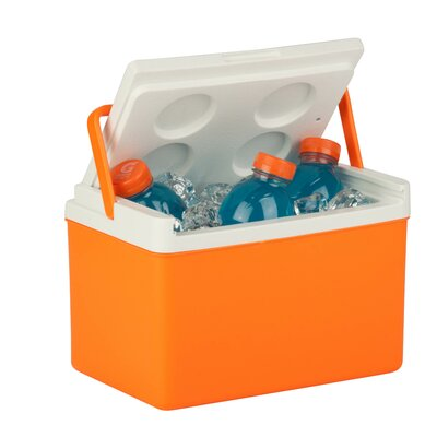 13.7 Qt. Box Cooler by Honey Can Do