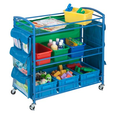 All Purpose Teaching Cart by Honey Can Do