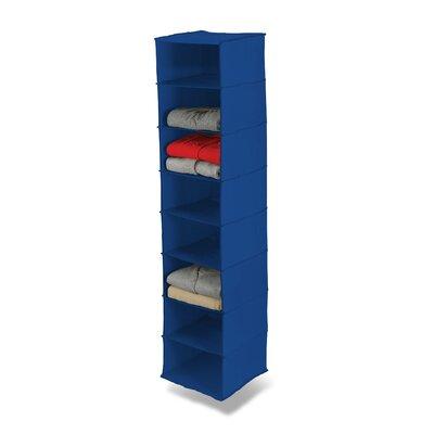 Honey Can Do Eight Shelf Hanging Organizer