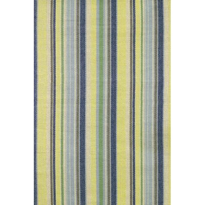 Woven Starboard Blue Area Rug by Dash and Albert Rugs