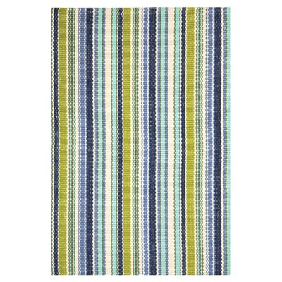 dash and albert rugs hand woven green blue indoor outdoor. Black Bedroom Furniture Sets. Home Design Ideas