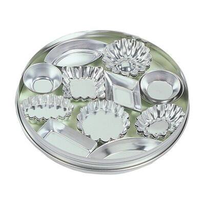 Fox Run Craftsmen 36-Piece Mini Tartlet Set