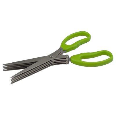 Fox Run Craftsmen Multi Blade Scissors