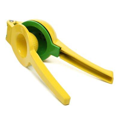 Fox Run Craftsmen Citrus Juicer in Yellow