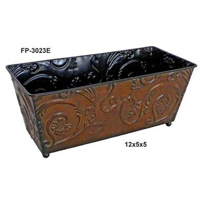 Cheungs Rectangular Planter Box