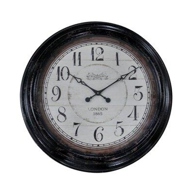 "Cheungs Oversized 30"" Wall Clock"