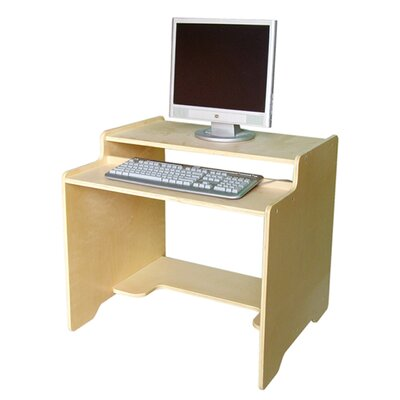 "A+ Child Supply Kids 27"" Computer Desk"