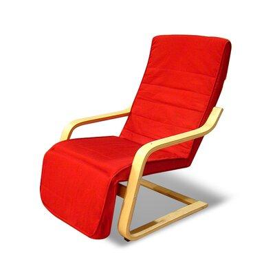Teacher Children's Lounge Chair by A+ Child Supply