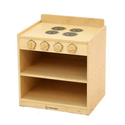 A+ Child Supply Play Stove