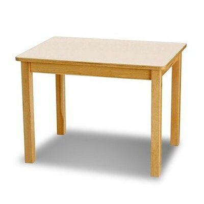 A+ Child Supply Kids Writing Table