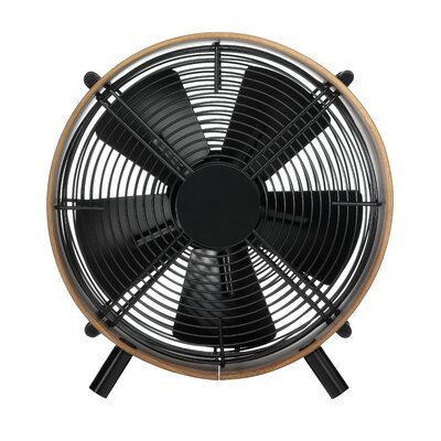 "Stadler Form 13.77"" Floor Fan"