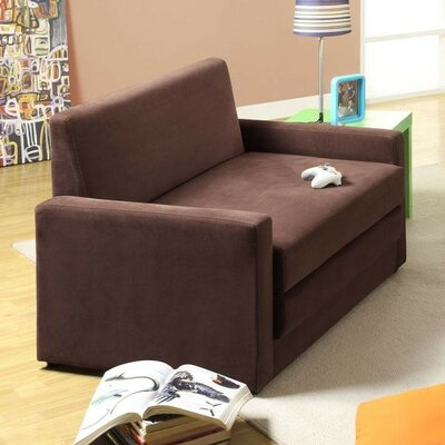 Double Convertible Sofa by DHP