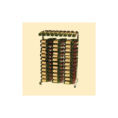 VintageView IDR Series 234 Bottle Wine Rack