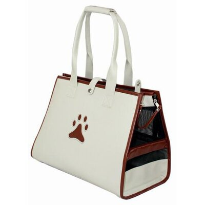 'Posh Paw' Pet Carrier by Pet Life