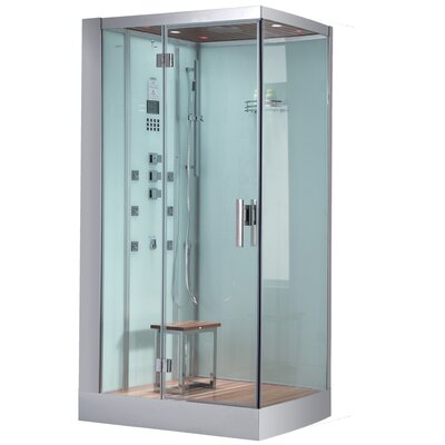 Platinum 6 kW Right Steam Shower Product Photo