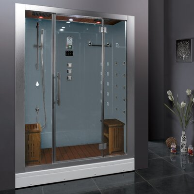 Platinum 6 kW Steam Shower Product Photo