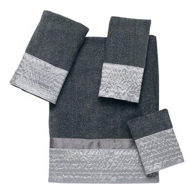 Avanti Linens Lexington 4 Piece Towel Set