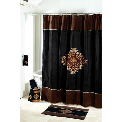 Mojave Shower Curtain from Wayfair!