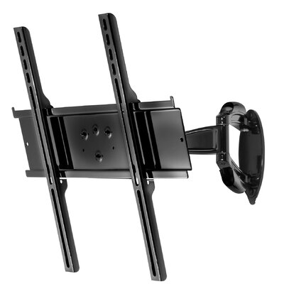 "Smartmount Tilt/Swivel Universal Wall Mount for 26"" - 46"" Flat Panel Screens Product Photo"