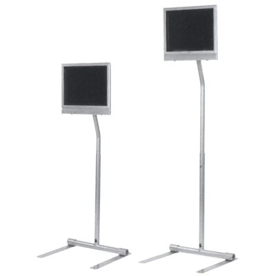 Swivel Floor Stand Mount for LCD Product Photo