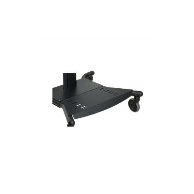 Peerless Flat Panel Base Shelf