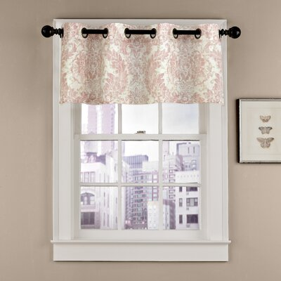 Cressida Grommet Curtain Valance Product Photo
