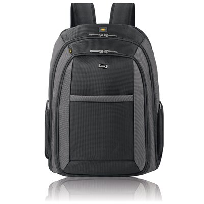 Sterling CheckFast™ Laptop Backpack by Solo Cases