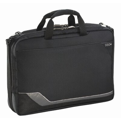 Solo Cases Vector Laptop Briefcase