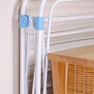 Multi Dryer Indoor Drying Rack by Minky Homecare