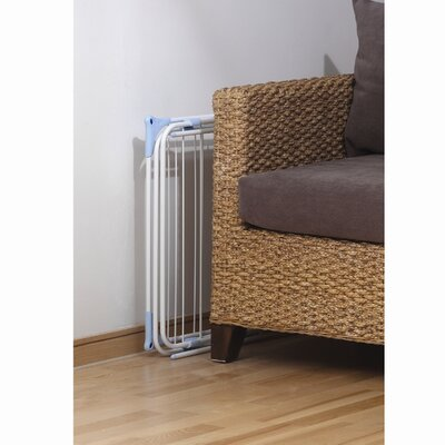 Minky Homecare Three Tier Trio Concertina Indoor Drying Rack in White