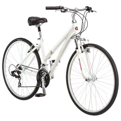 Women's Network 1.0 Hybrid Bike by Schwinn