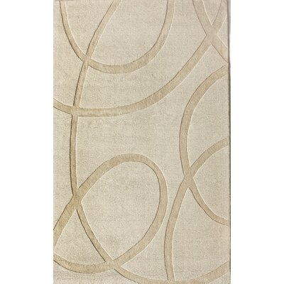 Gradient Spectra Ivory Area Rug by nuLOOM