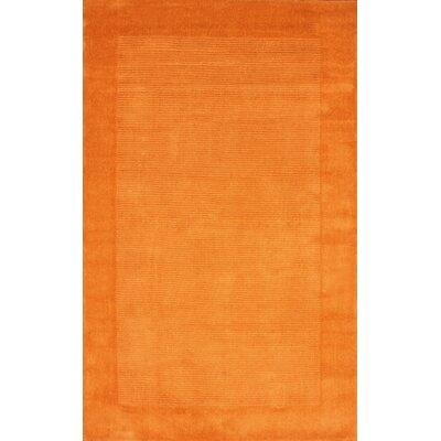 Goodwin Orange Hailey Area Rug by nuLOOM
