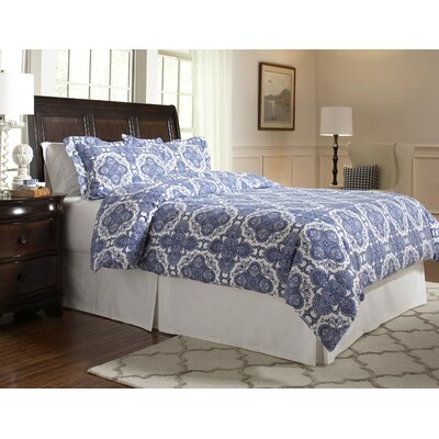 Alpine Flannel Bedding Collection by Pointehaven