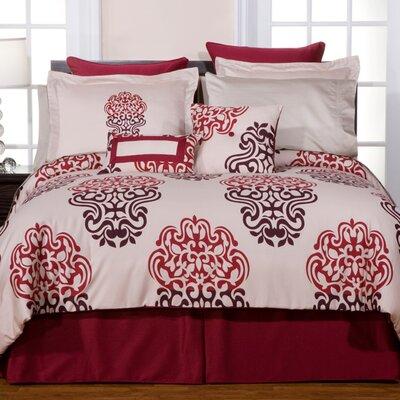 Luxury 8 Piece Comforter Set by Pointehaven