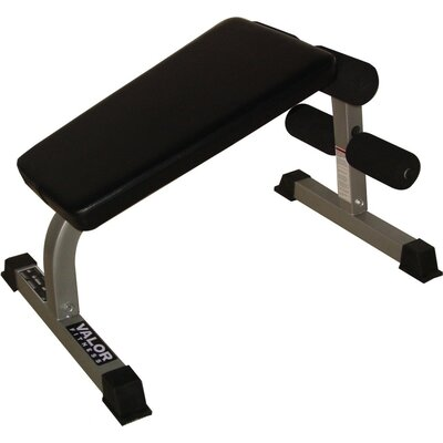 Valor Athletics Sit Up Decline Ab Bench