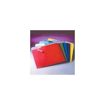 File Folders, Erasable Tabs, 30/Pack by Pendaflex